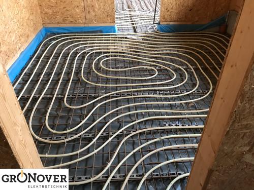 Fußboden Im Neubau ~ Laminat für fussbodenheizung geeignet bodenbeläge im vergleich
