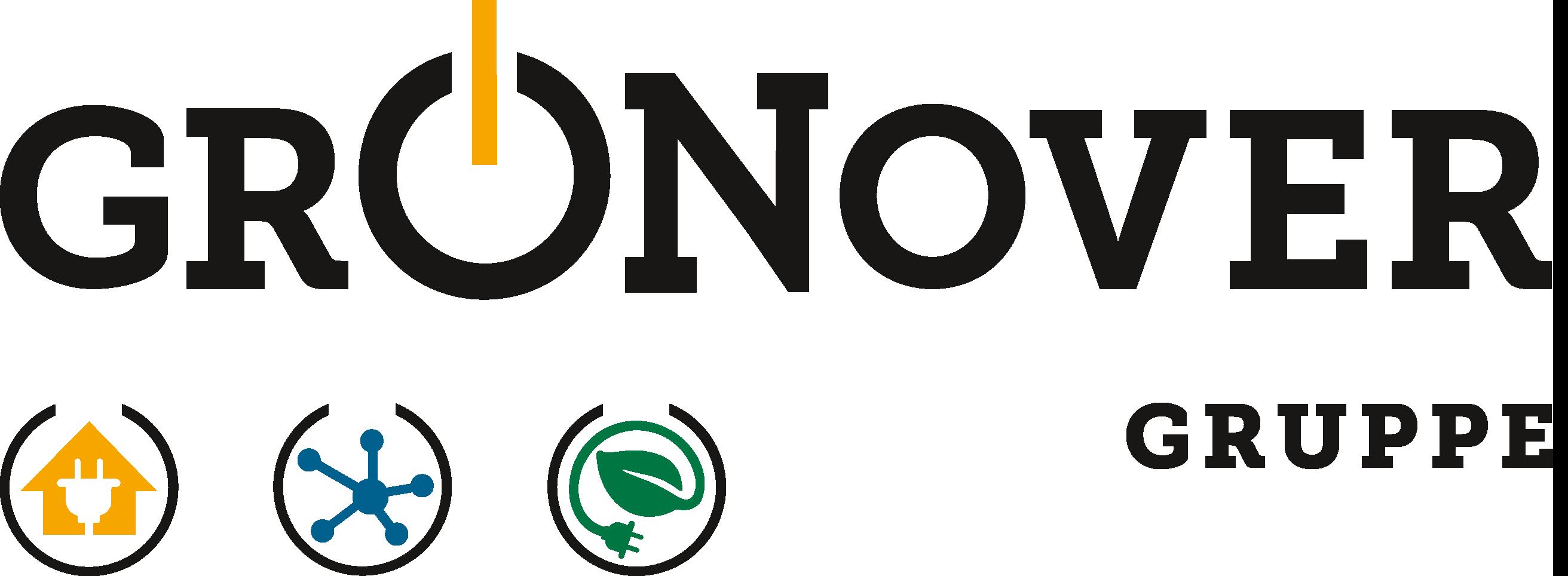 Gronover Logo